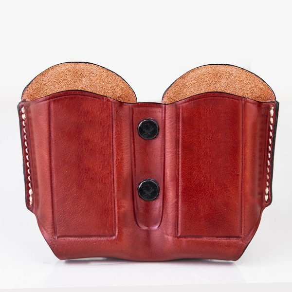 Double Magazine Pouch - Open Top
