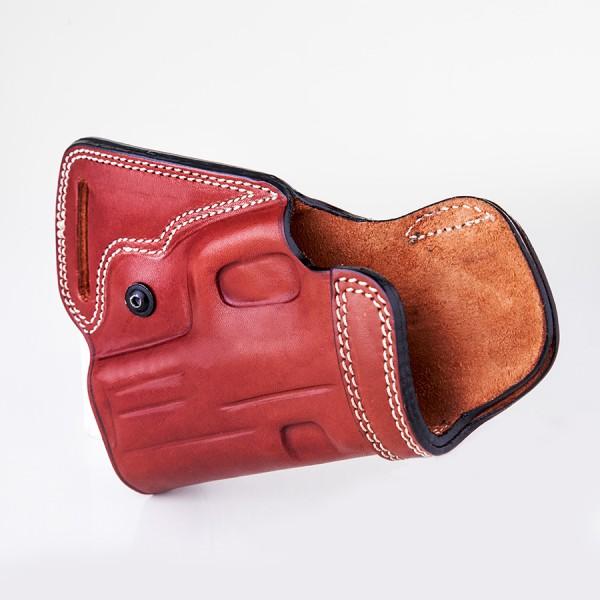 """Under-Cover"" Series - Small of Back Concealment Holsters"