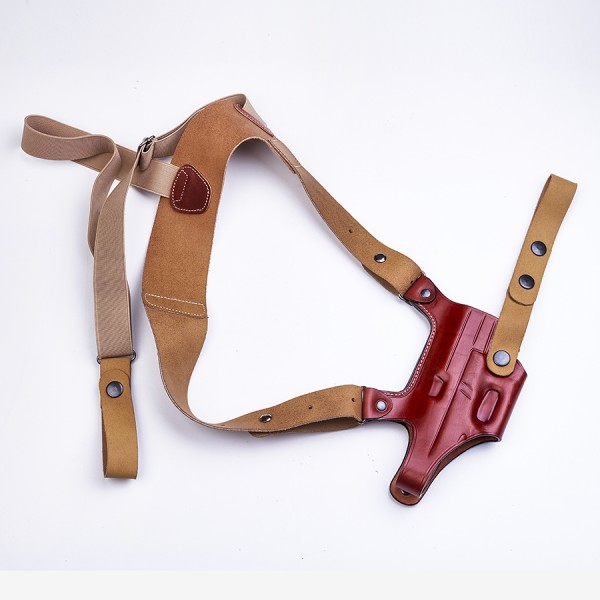 """Executive"" Series- Vertical Shoulder Holsters"